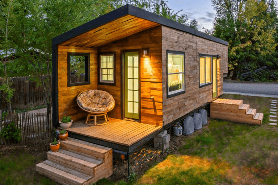 Choosing the Best Relocatable Cabin: a Primer