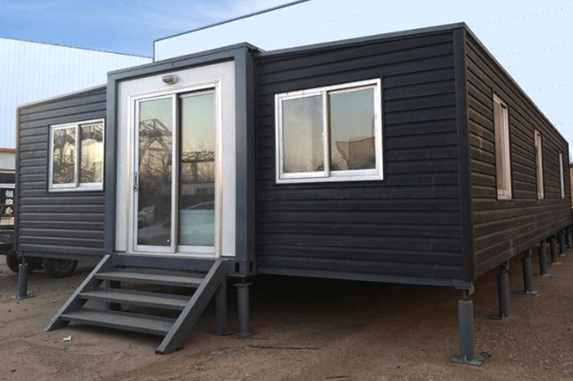 Everything You Need to Know About Relocatable Homes