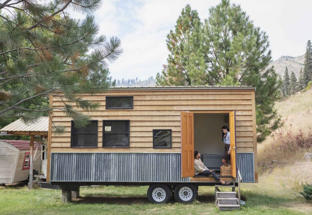 Guide to Buying Your First Tiny House on Wheels