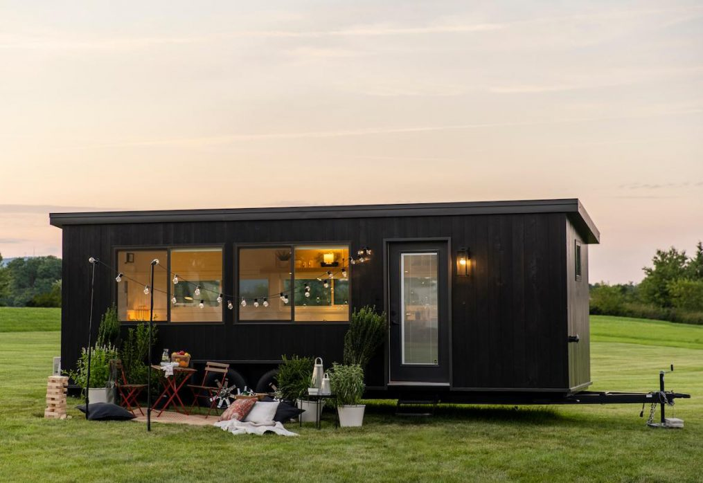 Shopping Hacks for Relocatable Homes