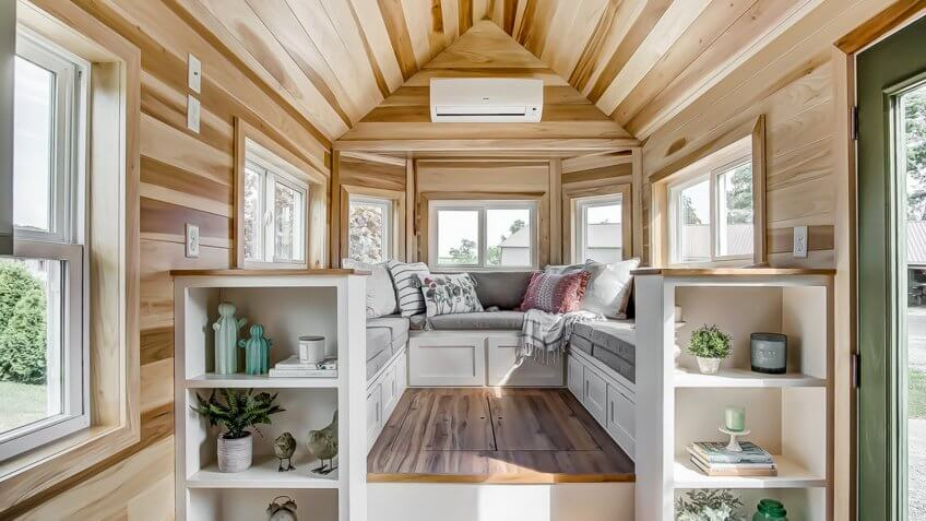 Tiny House For Sale Victoria