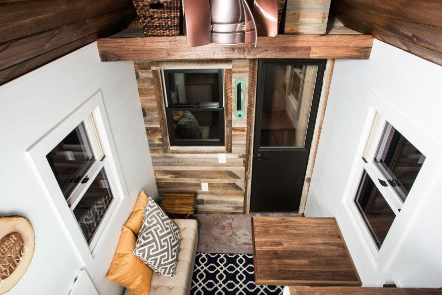 lumber tiny homes for sale