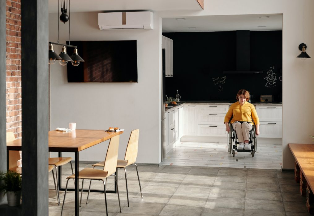 Sustainable Features of Modular House Plans for Handicapped