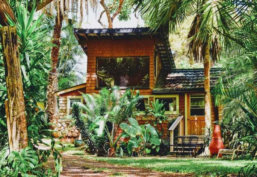 Cottage vs Cabin – What's the difference?