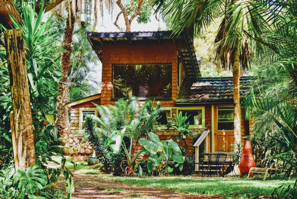 Cabin vs. Cottage – What's the difference?